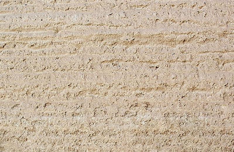 仿古城墙肌理夯土墙HTS-D1B46