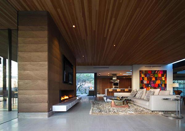 新式夯土墙做法及特点