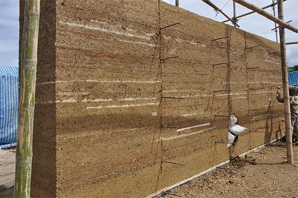 生土建筑有哪些优点和缺点