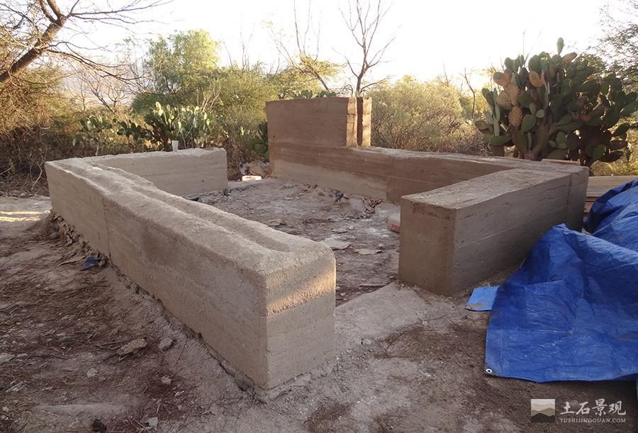 古代夯土技术
