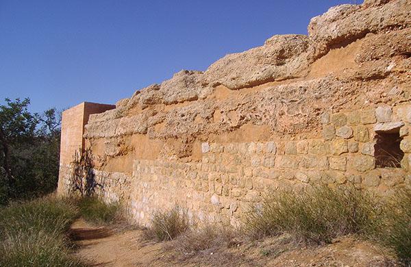 夯土墙,古代劳动人民的智慧的结晶