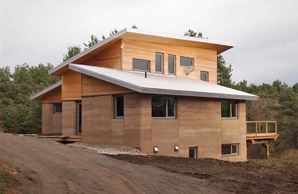 夯土建筑的隔热保温性能如何?