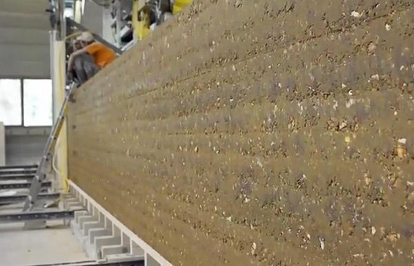 夯土墙施工时需要注意哪些问题?