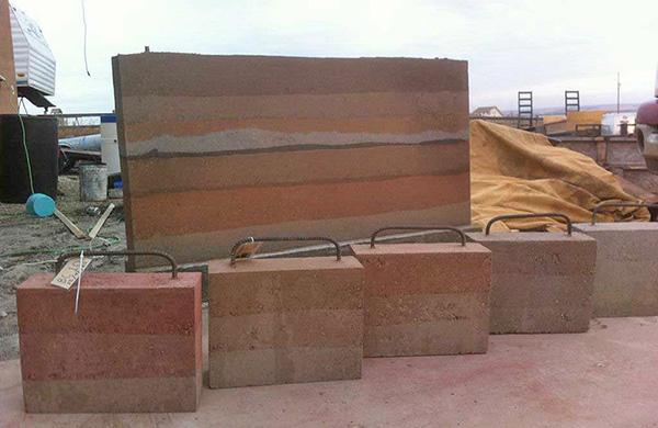 现代夯土墙和老式传统夯土墙有什么不同?