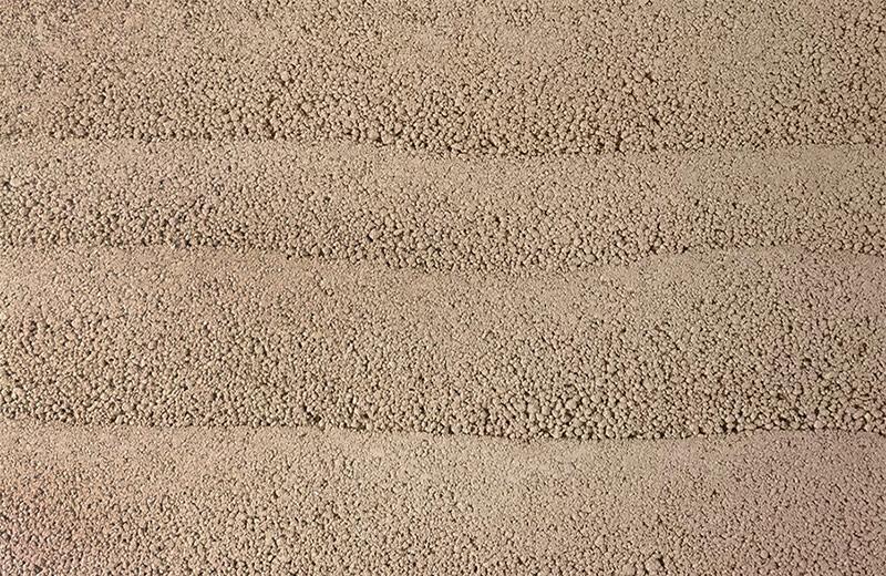 现代单色肌理夯土墙HT-D1A04